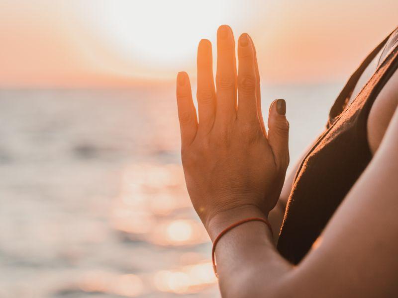 Was bedeutet eigentlich Namaste?