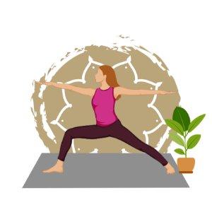 Hatha Yoga für Anfänger und Wiedereinsteiger </br> (Präventionskurs)