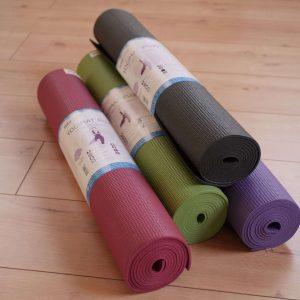 "Yogamatte ""yogimat plus"""