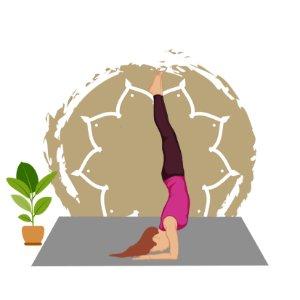 Yoga für die Mittelstufe
